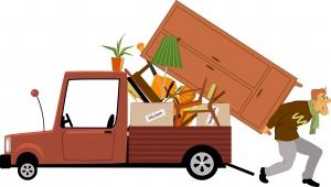 Les 5 erreurs à éviter pendant votre déménagement